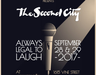 Second-City-Events