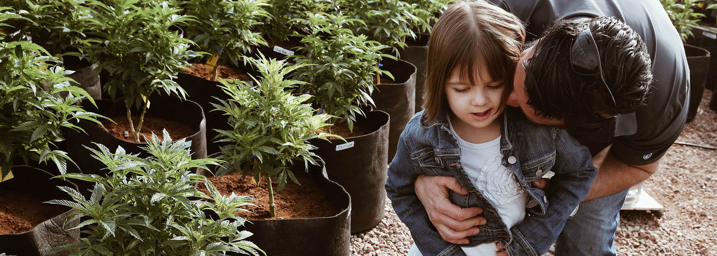 The cannabis experience from the U.S. tells us the kids will be all right